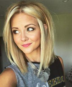 15 Frisuren Für Dünnes Haar Haaremakeup Pinterest Feines Haar