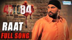 Raat - 47 To 84 - Full Song - Krishna