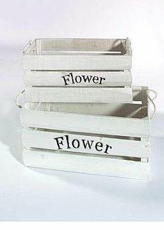 Διακοσμητικά καφάσια ξύλινα Flowers, Royal Icing Flowers, Flower, Florals, Bloemen, Blossoms