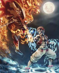 Demon Slayer, Slayer Anime, Anime Demon, Anime Manga, Foto Do Goku, Yugioh Yami, Naruto, Anime Wallpaper Live, Avatar Aang