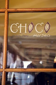 Chocolate Museum - Cusco Peru