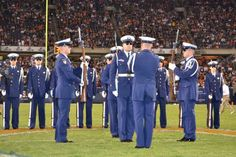 uscg honor guard team | the u s coast guard ceremonial honor guard silent drill team performs ...