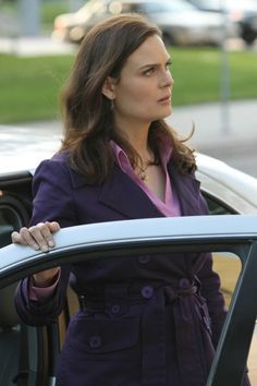 """Brennan in Season 7, Episode 13 """"The Past in the Present"""""""