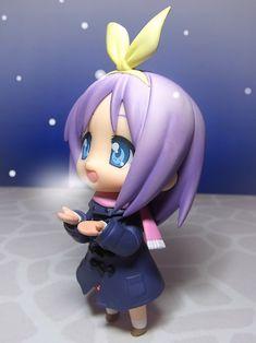Hiiragi Tsukasa - Lucky Star