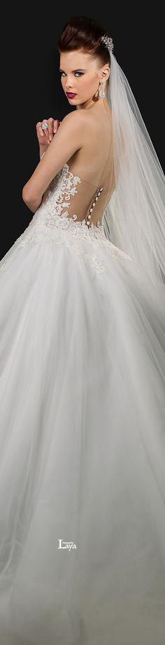 APPOLO FASHION S/S 2015 BRIDAL