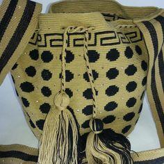 Mocila Wayuu.