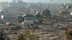 The 9.0 earthquake and tsunami that followed left a final death toll of 20,896. (Toshiharu Kato/Japanese Red Cross/IFRC via Getty Images)