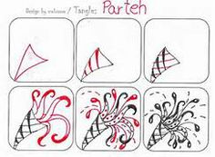 How to Zentangle Patterns Free - Bing Images