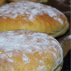 Bread Bun, Dessert Recipes, Desserts, Bread Baking, I Love Food, Cake Cookies, Get Healthy, Bread Recipes, Bakery
