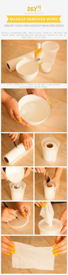 http://fashionandhappify.info/2013/09/how-to-make-your-own-makeup-remover-wipes/