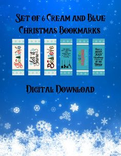 I am giving a few books as gifts this Christmas and these would be perfect to add to them! Just print it out andcut them apart! done! #christmas #northpole #santa #christmasprintable #christmasprintables #christmaswallart #instantdownload #xmaswallart #christmaskids #xmaskids #musthave #bookmarks #bookworm