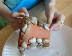 clay pot crafts for the garden - Yahoo! Image Search Results