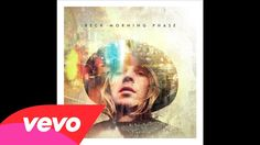 Beck - Blue Moon (Audio) I lik this because he has claming music i can just listen to it anytime!!!!!