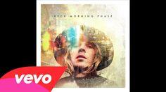 Beck - Blue Moon (Audio).