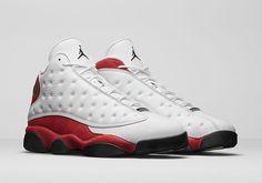 "Air Jordan 13 ""Chicago"" Returns - EU Kicks Sneaker Magazine"