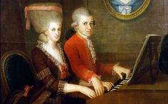 Maria Anna Mozart Was a Musical Prodigy Like Her Brother Wolfgang, So Why Did She Get Erased from History? | Open Culture