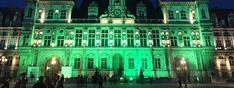 L'Hôtel de Ville de