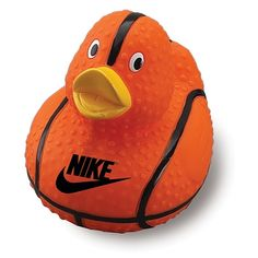 Promotional Basketball Rubber Duck | Advertising Rubber Ducks | Customized Rubber Ducks