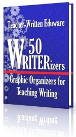 Free Graphic Organizers for Teaching Writing (Scroll to the bottom of all the organizers to download for free.)