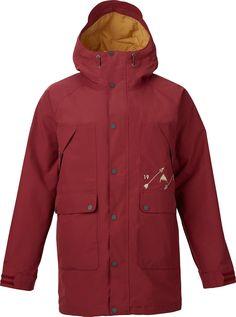 Burton Vagabond Gore-Tex Snowboard Jacket Mens