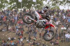 Gautier Paulin in Germany