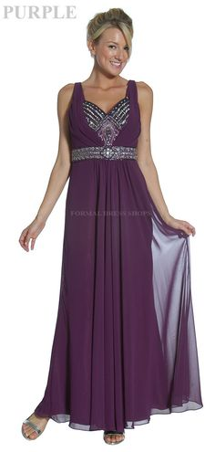 >> Click to Buy << free shipping 2013 NEW FORMAL EVENING GOWNS LONG DRESSES MOTHER OF THE BRIDE GROOM WEDDING ATTIRE #Affiliate