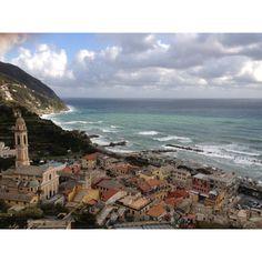 Moneglia, Liguria, Italy