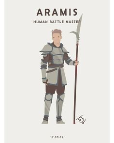 Born in a small town, Aramis married the daughter of the local brewer. This peaceful existence was destroyed when his village was attacked… Simple Character, Character Creation, Fantasy Character Design, Character Drawing, Character Concept, Dnd Characters, Fantasy Characters, Fantasy Races, Fantasy Art