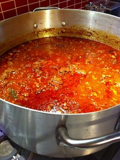 Cheap Meals, Chili, Soup, Ethnic Recipes, Anna, Baby, Oven, Italian Pastries, Italian Foods
