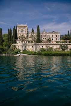 Isola del Garda - Lake Garda Islands