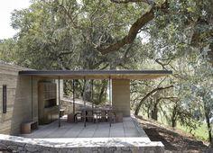 Quintessa Winery / Walker Warner Architects