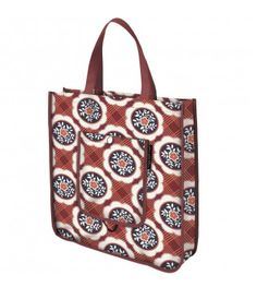 Reusable shopping tote | Petunia Picklebottom just $12!