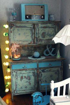 Vileksenhovi: astiakaappi Dresser, Antiques, Furniture, Home Decor, Antiquities, Powder Room, Antique, Decoration Home, Room Decor