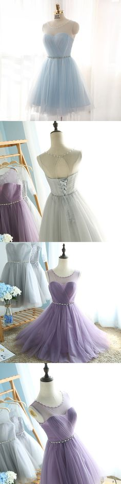 Illusion neck homecoming dresses,cheap homecoming dresses,homecoming dresses short,graduation dresses,sweet 16 dresses