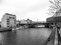River Photograph - Ready To Go by Cuiava Laurentiu Ready To Go, All Over The World, Photograph, River, Berlin, Architecture, Photography, Arquitetura, Photographs