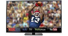 VIZIO E420i-A0 Review – 42-Inch 1080p 120Hz Smart LED HDTV