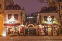 Co zobaczyć w Krakowie: ponad 50 najlepszych miejsc w Mieście Królów - Duże Podróże