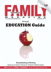 "Check the ""Annual Education Guide"" for September 2010!"