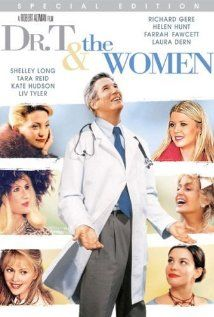 I don't love Helen Hunt, Richard Gere or Laura Dern in general - but this movie is fantastic!