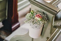 Jessi & Daniels romantische Landhochzeit von dp Hochzeitsfotograf | Hochzeitsblog Hochzeitswahn – Sei Inspiriert!
