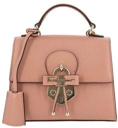 bf9fd0a5d3b9 Salvatore Ferragamo Mini Bag Shoulder Bag Women Mini Bag
