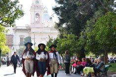 Semana Santa: Más de 130 propuestas para disfrutarla en Salta: Habrá distintas ceremonias religiosas y visitas guiadas a los templos que se…