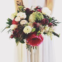 Big bold blooms for the bridesmaids  #flowers #floralfix  #bloomsofinstagram #floral #pretty  #florist #blooms #mybeautifulmess #livecreatively  #photosinbetween #lovelysquares #pursuepretty #pink #roses #vscoflowers  #makemondaypretty #happyheart  #softdreamyphotography #floralperfection #bridesmaids #weddingflowers #weddingbouquet #weddingdetails  #sydneywedding #bridalbouquet  #weddingsofoz #thesydneybride