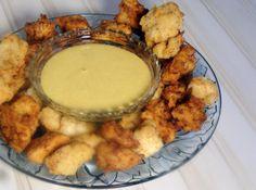 Yum... I'd Pinch That! | Chicken  Bites with Honey Mustard
