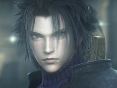 zack final fantasy - Buscar con Google
