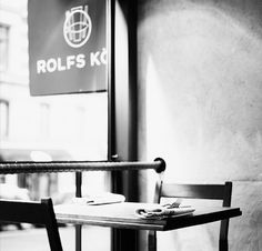 Rolfs Kök