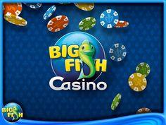 Big Fish Casino hack