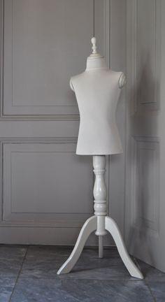 Child mannequin Bastienne