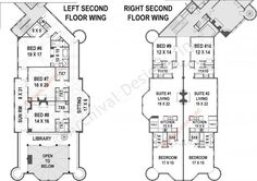 Balmoral House Plan - Best Selling - House Plan -