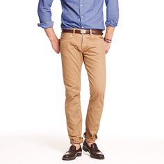 These are the khaki jeans i was telling you about! please dismiss the fact that these jeans look really feminine on this model in the picture